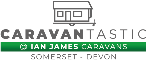 Caravantastic At Ian James Caravans