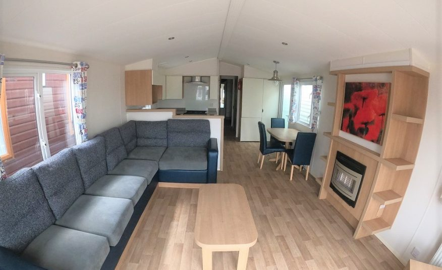Willerby Avonmore 35×12 ft | 2 Bedrooms