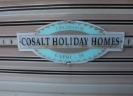 Cosalt Capri 35 x 10 ft / 3 Bedrooms