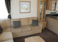 Willerby Granada 33 x 12 ft / 2 Bedrooms