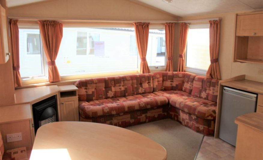 Willerby Vacation 28 x 12 ft / 2 Bedrooms