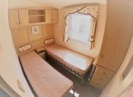 Willerby Winchester 38×12 ft | 2 Bedrooms
