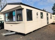 Willerby Rio 35 x 12 ft / 2 Bedrooms